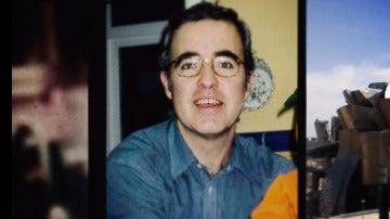 Alfonso Basterra, una persona muy agradable que lo dejó todo cuando conoció a Rosario Porto