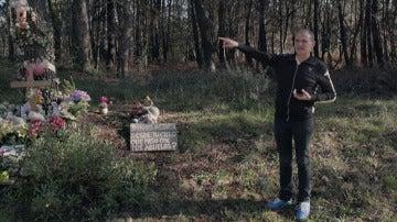 Las mentiras del alertante: dijo que iba a pie cuando encontró el cuerpo de Asunta pero en realidad iba en coche