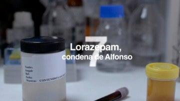 Asunta presenta un nivel tóxico de Lorazepam en sangre: su padre pasa a ser investigado
