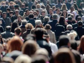 Frame 10.093333 de: El aumento de la esperanza de vida reconfigurará la sociedad del futuro