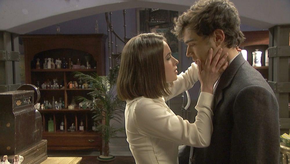 Beatriz y Matías vuelven a estar más cerca que nunca