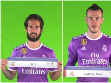 Isco o Gareth Bale, la gran duda de Zidane para la final de Cardiff