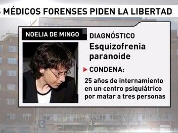 Frame 23.184126 de: Proponen la libertad de Noelia de Mingo