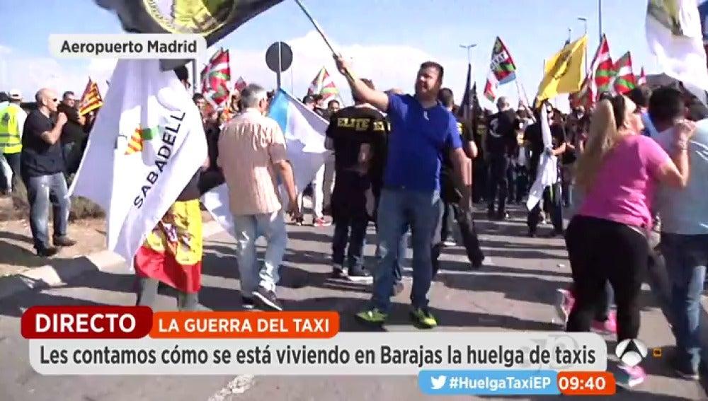 Frame 191.973333 de: taxi