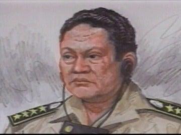 Frame 43.058613 de: Muere el exdictador panameño Manuel Antonio Noriega a los 83 años