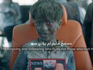 Vídeo de Ramadán que rechaza la violencia