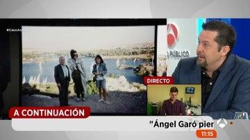 """Frame 348.66 de: El productor del documental 'Lo que la verdad esconde: Caso Asunta': """"Esta niña no era infeliz"""""""