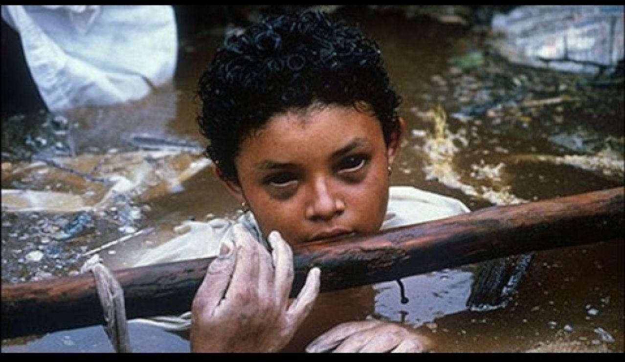 Omayra Sánchez: La triste historia de la tragedia de Armero
