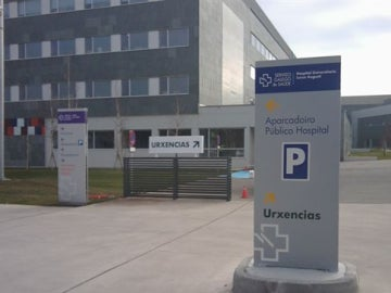Hospital Universitario de Lugo