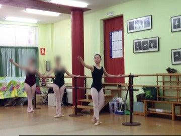 """La profesora de ballet de Asunta: """"Rosario Porto me decía lo bien que bailaba Asunta para que yo le diera la razón"""""""