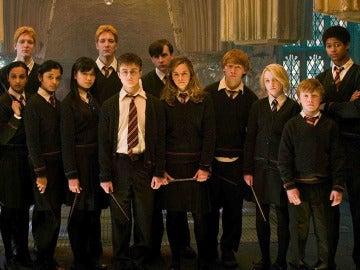Imagen de 'Harry Potter y la Orden del Fénix'