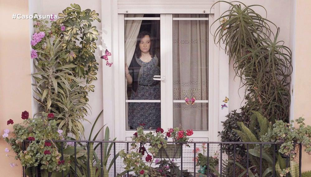 La vecina de Rosario Porto pone en duda el incidente del desconocido que entró en casa