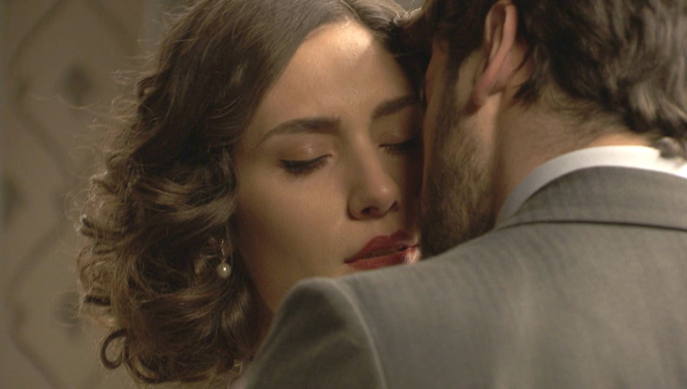 Una fría Camila rechaza el amor de Hernando