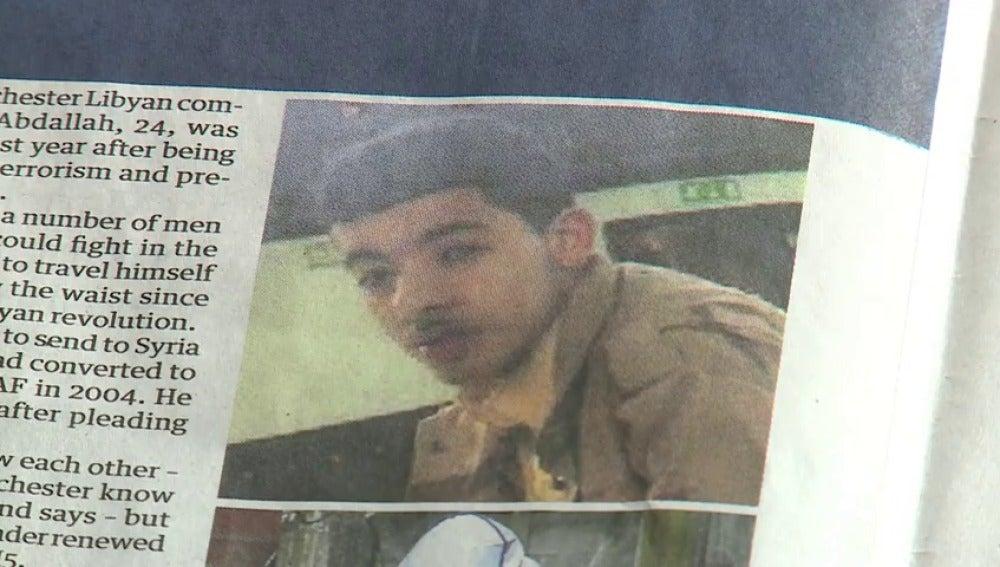 Frame 25.568978 de: El terrorista de Mánchester compró él solo las piezas que utilizó para montar la bomba