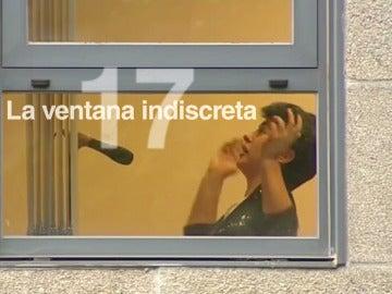 La ventana indiscreta del juzgado: así captaron los medios la declaración de Rosario ante el juez