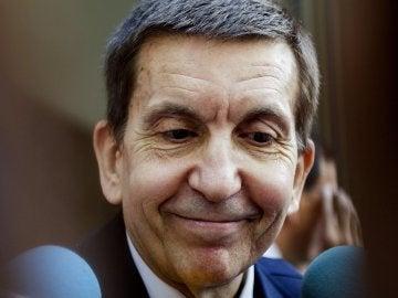 Manuel Moix, exfiscal jefe de la Fiscalía Anticorrupción