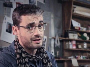 Los imprevistos de El Profesor a examen con Javier Gómez