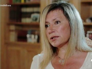 """Frame 339.470612 de: Días antes de desaparecer, Diana Quer sufrió un incidente volviendo a su casa: """"Fue un coche al lado suyo, como increpándola"""""""