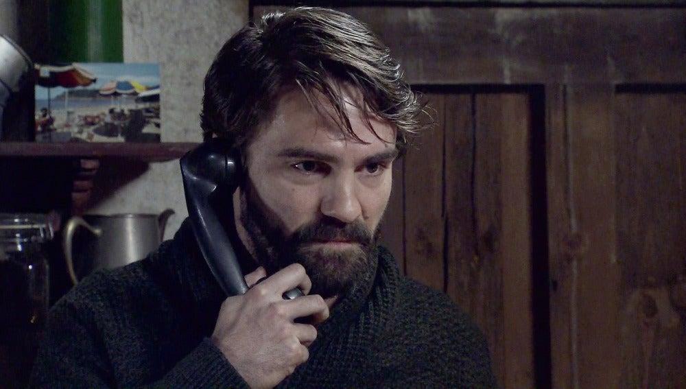 """Maroto telefonea a Alba: """"Soy mejor culpable que el culpable"""""""