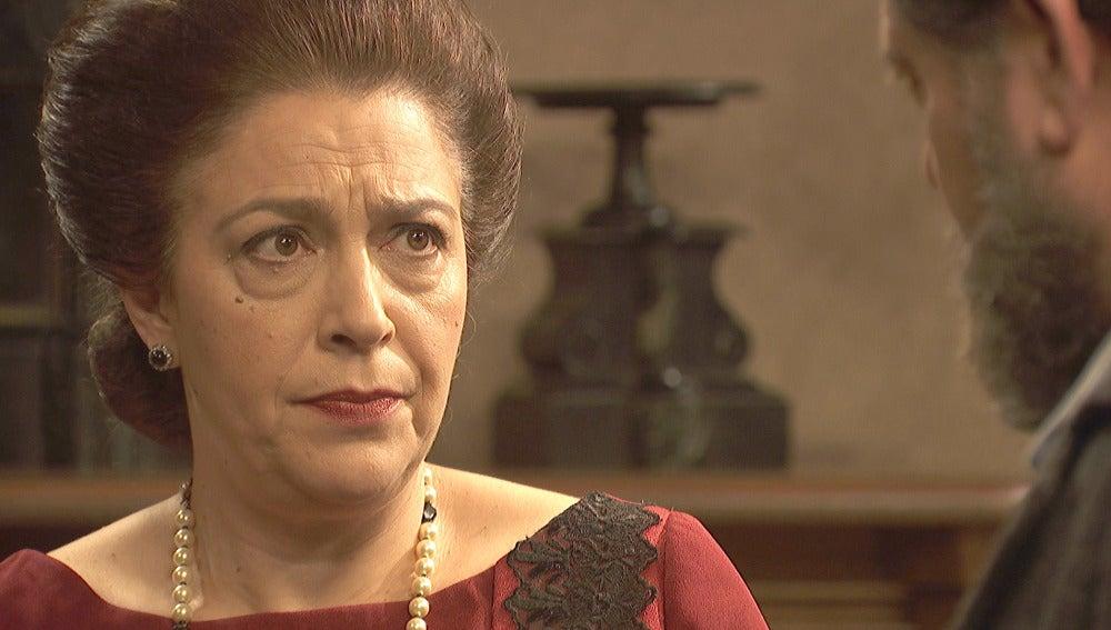 La oportunidad de oro que Francisca Montenegro no dejará escapar