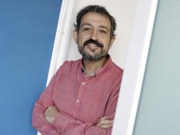 El periodista Carles Capdevila