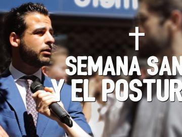 Fortfast WTF - SEMANA SANTA y el postureo