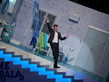 Vuelve 'Me resbala' a Antena 3