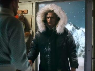 Mourinho, en el Ártico
