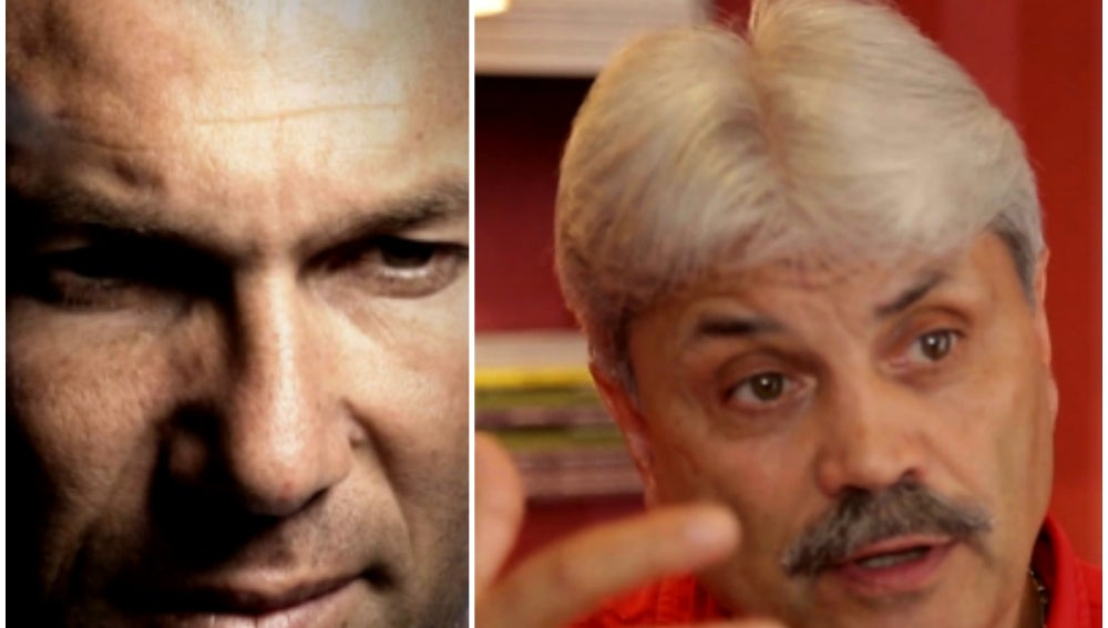 Guy Lacombe, el secreto mejor guardado del éxito de Zidane
