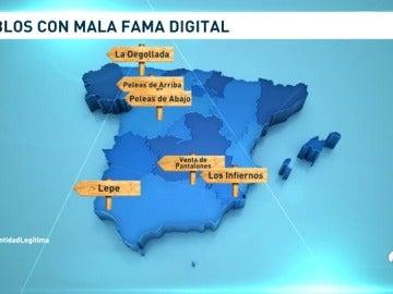 Frame 65.024105 de: Pueblos españoles con mala fama en Internet