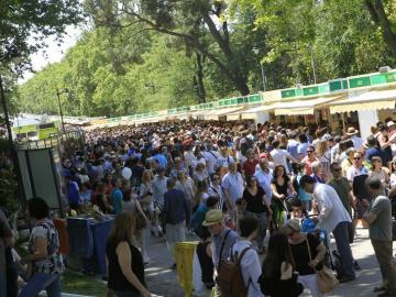 Feria del Libro Madrid 2017