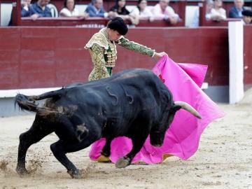 Ginés Marín acapara los premios de San Isidro y toreará en la Corrida de Cultura