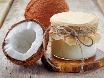 Los beneficios del coco
