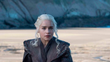 Daenerys Targaryen en una nueva imagen de 'Juego de Tronos'