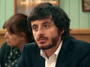 """Jaime se niega por completo a defender a Maroto: """"No creo que sea inocente"""""""