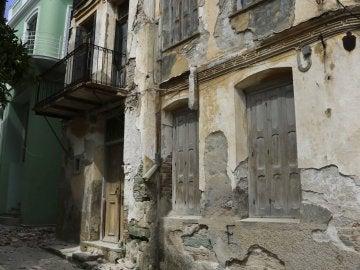 Al menos diez heridos en Lesbos tras el terremoto de 6,1 que sacudió la isla griega de Lesbos