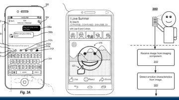 Nueva patente de Facebook