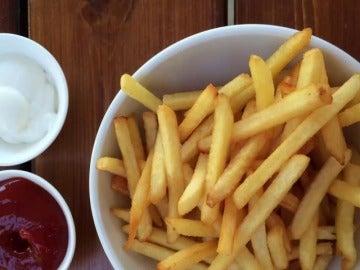 Frame 0.0 de: Tu alimento favorito podría estar matándote