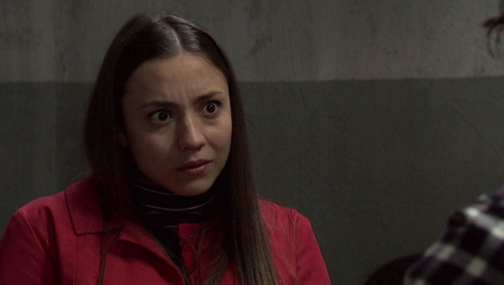Maroto confiesa la razón de su huida ante Alba