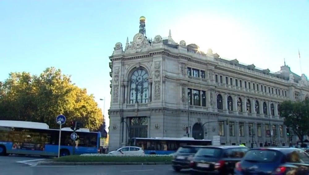Frame 1.060596 de: El Banco de España revisa al alza el crecimiento del PIB en 2017, hasta el 3,1%