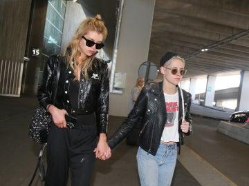 La foto que demuestra que Kristen Stewart y Stella Maxwell siguen juntas