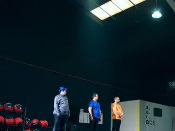 Francisco José, Mercedes y Alejandro han decidido cambiar radicalmente su aspecto en 70 días