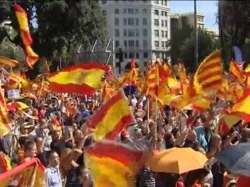 """Frame 64.093333 de: Primera sentencia en Cataluña que aplica la agravante de """"odio ideológico"""""""