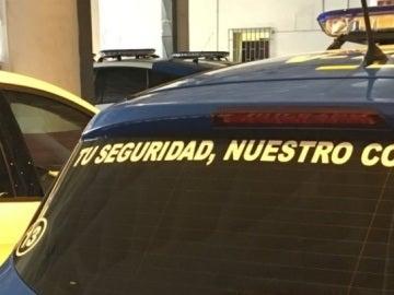 Policía Santa Cruz de Tenerife