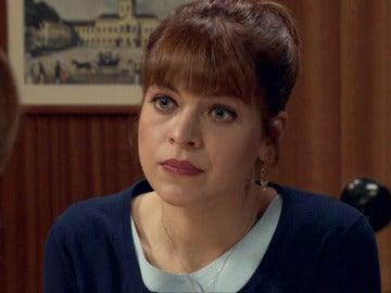 Rosalía dará una impactante noticia a Nuria