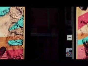 Un documental sobre arte efímero, el proyecto de Javier y su equipo