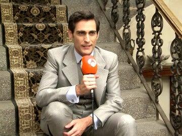 Raül Tortosa desvela los secretos mejor guardados de Aquilino