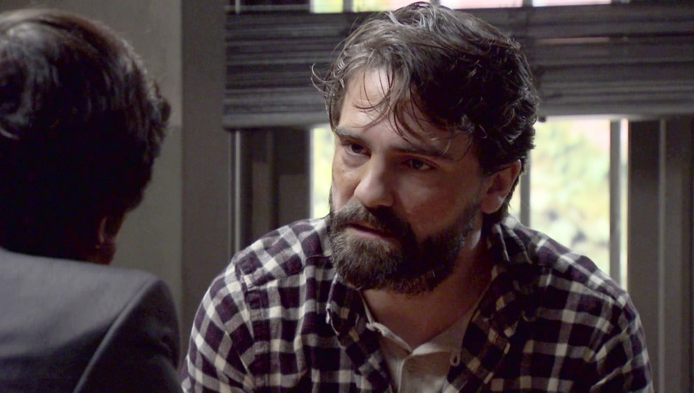 """Maroto a Jaime: """"Quién me dice que no has sido tú el que  ha matado a Alonso"""""""
