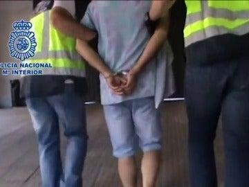 Detenido el 'violador del ascensor', excarcelado en 2013 por la doctrina Parot, por nuevas agresiones sexuales junto a La Paz