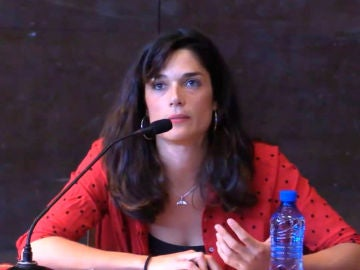 Clara Serra, número dos de la lista autonómica de Más Madrid